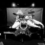 Heute: Große Hillrockabilly – Rockabilly Dance Night & Show