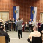 Neujahrsempfang 2019 in Frauenweiler – Bericht mit Fotogalerie und Videos