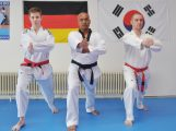 TAE-KWON-DO Infotag in Wiesloch