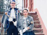 Altwieslocher – Prinzenpaar 2019