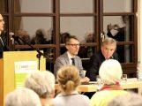 """""""Traditionelle Volksparteien vor dem Aus?"""" – Politischer Abend bei Punktsieben am 3.2."""