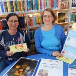 Kinder- und Jugendkulturwoche mit spannenden Lese- und Theatererlebnissen