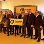 """Walldorf: """"Digital Hub"""" – Dienstleister für Digitalisierung am Start"""
