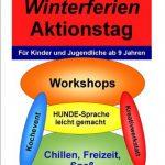 Winterferien-Aktionstag im JuZ Wiesloch