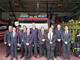 Jahreshauptversammlung der Freiwilligen Feuerwehr Frauenweiler 2019