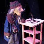 Liebe Freunde des Marionetten-Theaters,