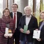 Walldorf: Konzerte der Stadt 2019 – Letzte Saison von Professor Gerald Kegelmann