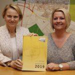 Walldorf: Haushalt für 2019 im Gemeinderat eingebracht