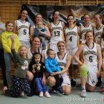 Basketball: Ü35-Damen der Wild Bees souverän Baden-Württembergischer Meister