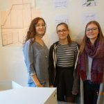 """""""Art in Progress"""" – Ausstellung des Neigungskurses Bildende Kunst in der Galerie Alte Apotheke"""