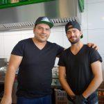 """Neueröffnung im Februar: """"Monkeys Burger"""" in Walldorf"""