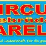 Circus Gebrüder Barelli Termine & Eintrittspreise