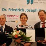 Ekosem-Agrar AG: Stefan Dürr mit Dr. Friedrich Joseph Haass-Preis für deutsch-russische Verständigung ausgezeichnet