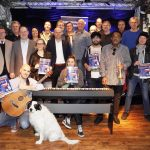 "Swingin' WiWa noch bis 5. Mai – ""Night of Guitars"" am 29. März"