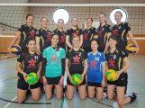 Saison-Abschlussberichte TSG Wiesloch Volleyball