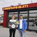 Caravanium-Standort in Walldorf eröffnet