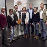 Mitgliederversammlung des Tierschutzvereins Wiesloch/Walldorf