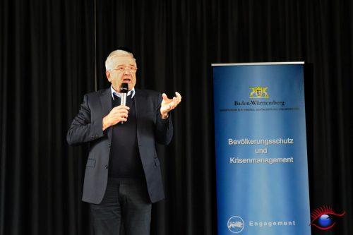 Professor Hermann Schröder