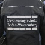 Großübung des Katastrophenschutzes – Notfallsimulation der AG Notfallstation Rhein-Neckar-Odenwald