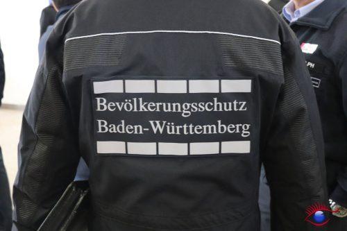 Bevölkerungsschutz Baden-Württemberg