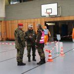 Aufruf an Reservisten – Bundeswehr im Kampf gegen das neuartige Coronavirus