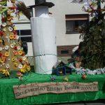 Walldorf: Frühlingsfest und Sommertagszug am 07.04. – Sperrungen und Verkehrshinweise