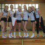 TSG-Wiesloch: U16 gewann am vergangenen Wochenende den Verbandspokal