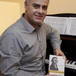 Dr. Timo Jouko Herrmann stellt seine neue Salieri-Biografie vor
