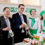 Ekosem-Agrar baut Präsenz in russischen Supermärkten aus