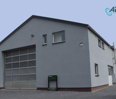 ADR AG expandiert am Standort Wiesloch – Neue Produktionshalle für Verpackungsmaschinen