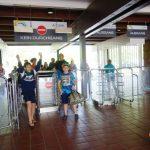 Am sonnigen 1. Mai wurde in Walldorf die Freibadsaison eröffnet
