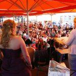 Walldorf: Der Spargelmarkt kann kommen – vom 31. Mai bis 02. Juni