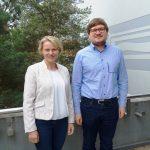 Stadtwerke Walldorf mit neuer Solar-Dienstleistung