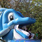 Die Schlümpfe & Outdoor Funpark in Wiesloch – noch bis zum 5. Mai