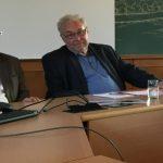 SPD Wiesloch: Ideenspaziergang mit Rainer Prewo