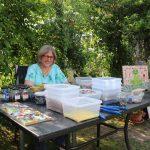 Tag der offenen Gärten und Höfe 2019 – Einblicke in Privatgarten