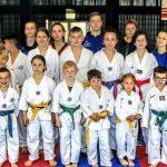 Wieslocher TAE-KWON-DO Team erkämpft 14 Medaillen