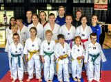 Wieslocher TAE-KWON-DO Team erkämpft 14 Medaillen
