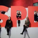 Speed-Dating für Jung- und Erstwähler in Wiesloch am 18.05.