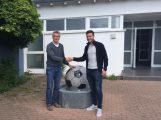 Christoph Becker kommt von FSV Frankfurt