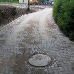 Kanalerweiterung Gänsäckerweg Schatthausen