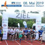 Fast 1.000 Teilnehmer beim 3. Volksbank Kraichgau Firmenlauf am 08. Mai – Anmeldeschluß!