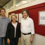 Ausgezeichnetes Walldorfer Energiemanagement