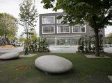 """Wettbewerb für """"Kunst am Bau"""" am Schulzentrum"""