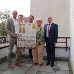 Wochenende im Mittelalter – 725 Jahre Schatthausen
