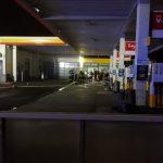 Kurios: Einbruchalarm flutet Tankstelle mit Nebel – Feuerwehreinsatz!