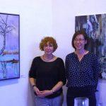 """""""T  RÄUME"""" – Ausstellung in der Galerie Alte Apotheke in Walldorf"""