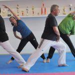 Neu in Wiesloch: ü-50 Wohlfühl-Training