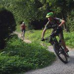 SC- Wiesloch Mountainbike Techniktraining  Spezial