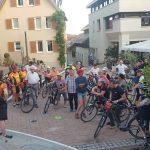 STADTRADELN 2019- Ergebnisse der Weinstadt